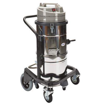 Optim 120 Industrial vacuum, PWM Sales Ltd