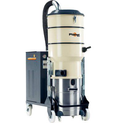 Planet 1000 Heavy Duty Industrial Vacuum Machine