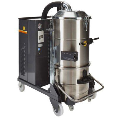 Planet 755 Industrial Dust Control Vacuum, PWM Sales Ltd