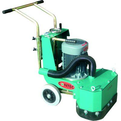 Delta II Concrete Floor / Surface preparation grinder