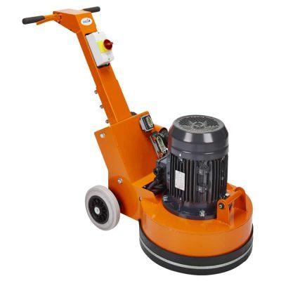 Sabre G500 Concrete Floor Grinder / Polisher at PWM Sales Ltd