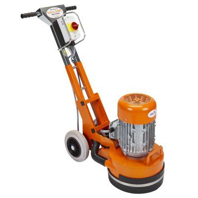 Sabre G300 Concrete Floor Grinder at PWM Sales Ltd