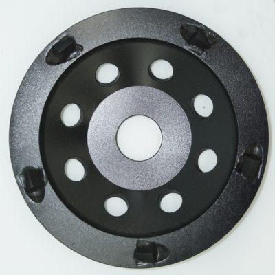 PCD Diamond grinding cup wheels