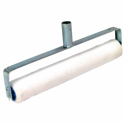 Paint Roller low fluff fully bonded for epoxy top coats