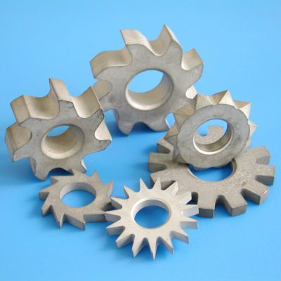 VHM – Solid tungsten cutters for concrete planers