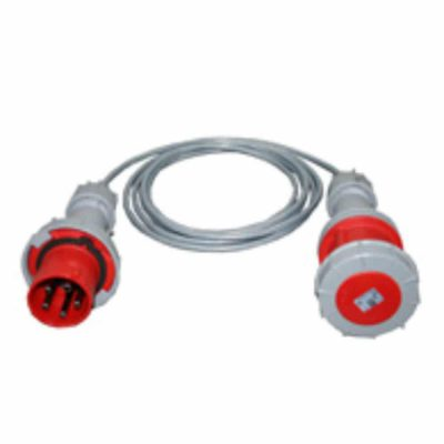 Extension Lead 3 phase 16A
