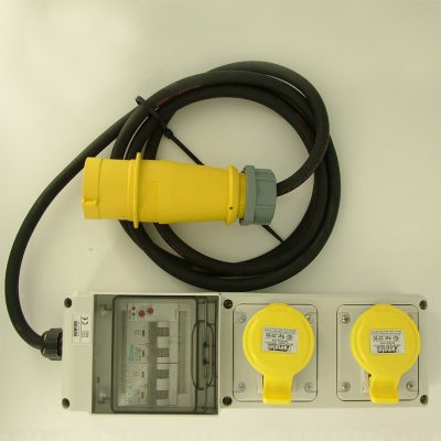 Auto stop start switch for dust collector vacuum 110V 32A